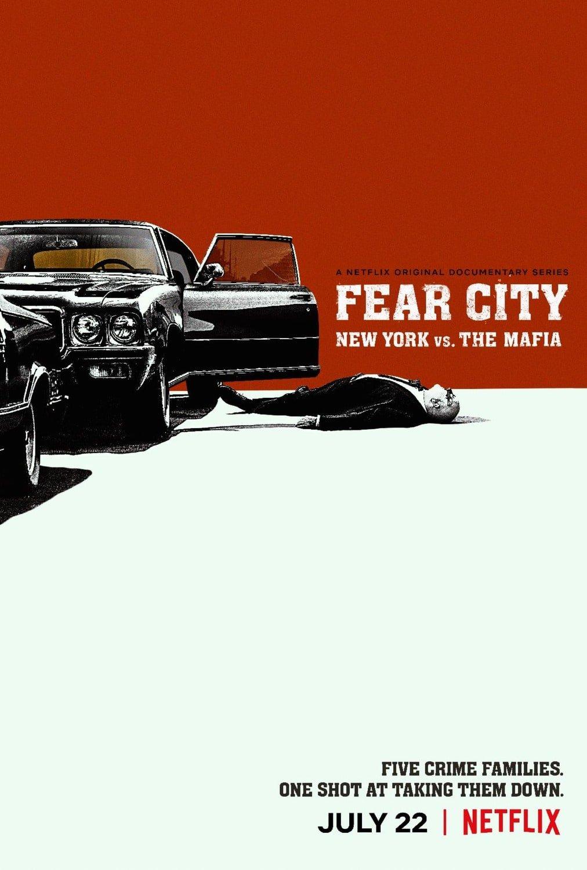 Fear City: New York vs. the Mafia