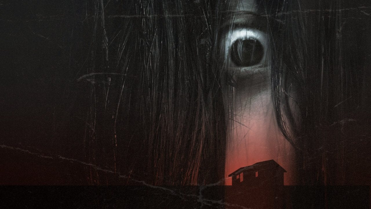 Ju-on The Grudge Origins