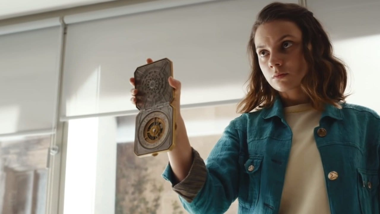 His Dark Materials: Comic-Con-Trailer zur 2. Staffel