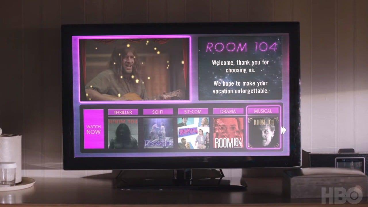 Room 104: Offizieller Trailer zur 4. Staffel