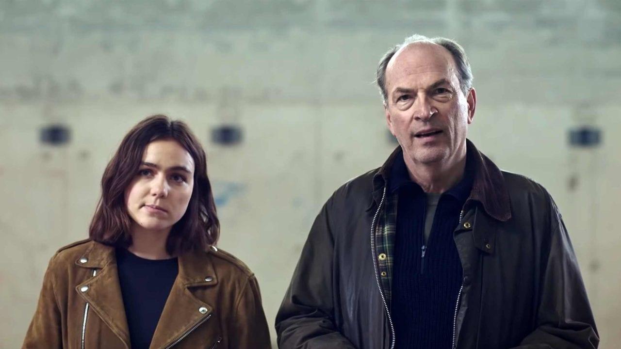 """Schimanskis Erbe: Ist Luise Großmann """"Seine Tochter""""? (Trailer & Interview)"""