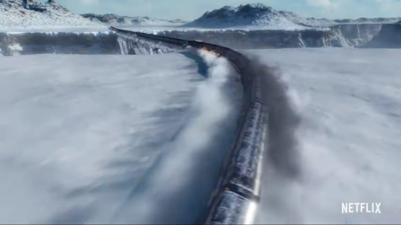 Snowpiercer: Offizieller Teaser zur 2. Staffel
