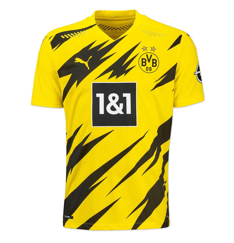 Bvb Gegen Gladbach 2021