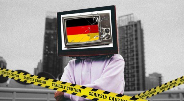 Mein TV-Aufreger der Woche: Deutsche TV-Formate