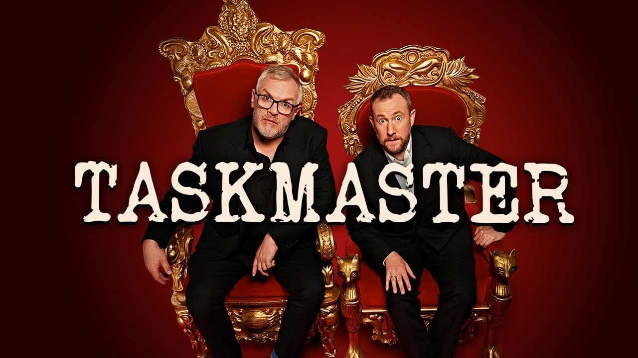 "Streaming-Tipp: Comedy-Game-Show ""Taskmaster"""