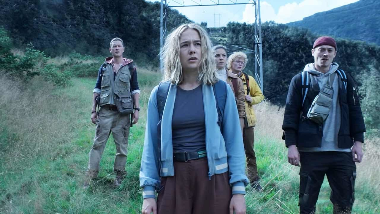 The Rain: Offizieller Trailer zur 3. Staffel