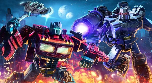 Transformers – War for Cybertron: Finaler Trailer zur neuen Animationsserie