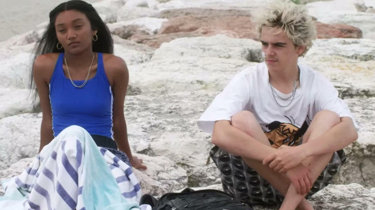 We Are Who We Are: Trailer zur Coming-of-Age-Miniserie