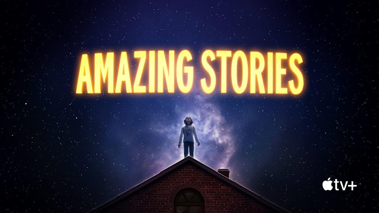 Review: Apple's Amazing Stories (Unglaubliche Geschichten) – Staffel 1