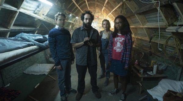 Utopia: Erster Trailer zum Amazon-Remake