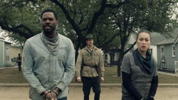 Fear the Walking Dead: Teaser und Startdatum zu Staffel 6