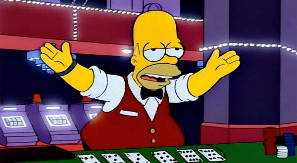Alle Berufe, die Homer Simpson je hatte