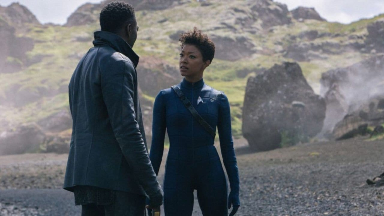 Star Trek: Discovery – Teaser und Startdatum zu Staffel 3