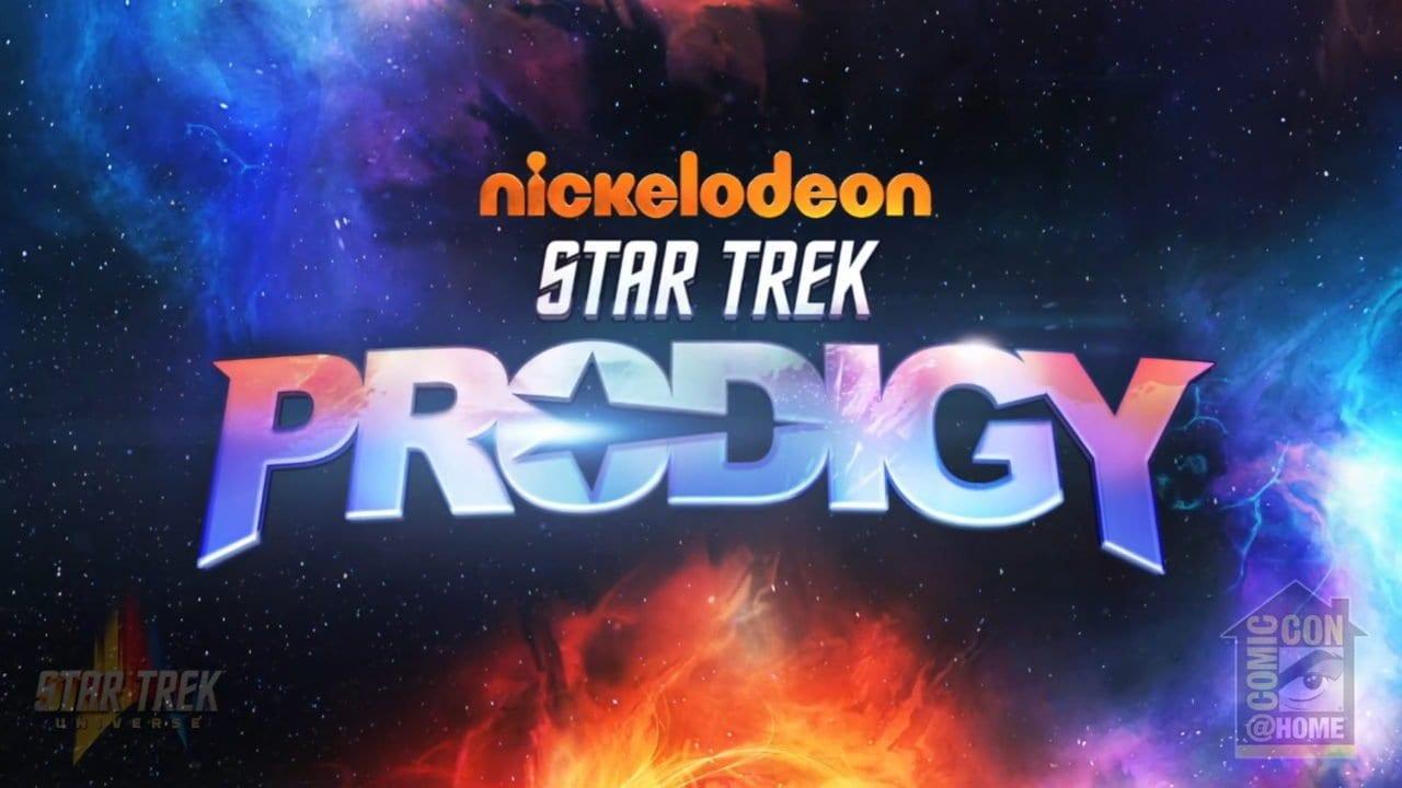 Star Trek: Prodigy – Animierte Kinderserie startet 2021