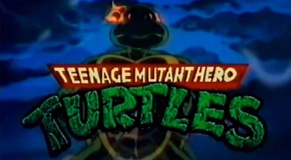 "Weshalb Michelangelo bei den ""Teenage Mutant HERO Turtles"" keine Nunchaku hatte"
