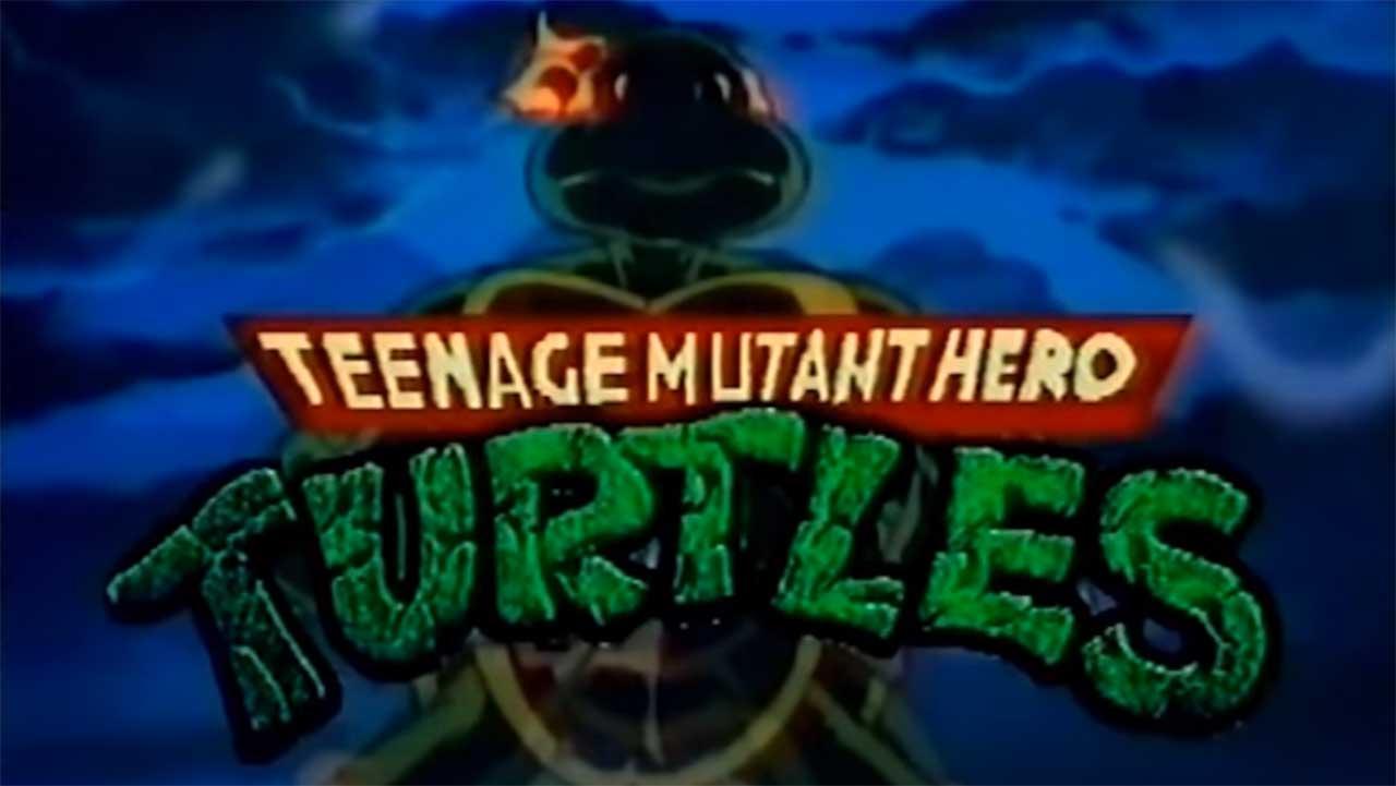 "Weshalb Michelangelo bei den ""Teenage Mutant HERO Turtles"" keine Nunchakus hatte"