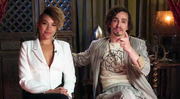 The Umbrella Academy: Cast fasst Geschehnisse zusammen (Staffel 1 Recap)