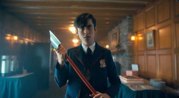 The Umbrella Academy: Trailer zur 2. Staffel
