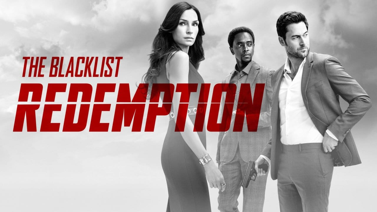 NOW! nimmt The Blacklist: Redemption ins Programm