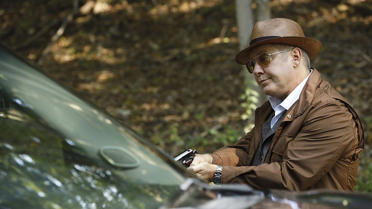 The Blacklist – Season 7