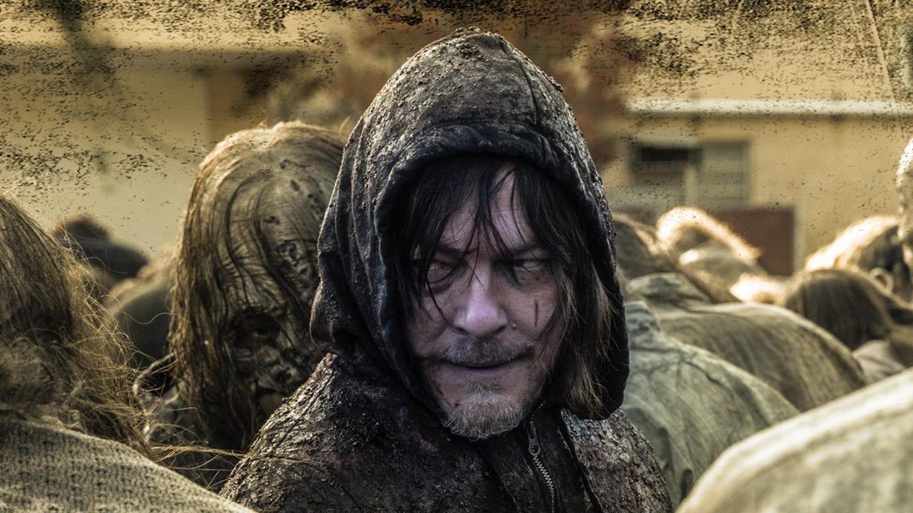 The Walking Dead: Die ersten 3 Minuten des Finales von Staffel 10