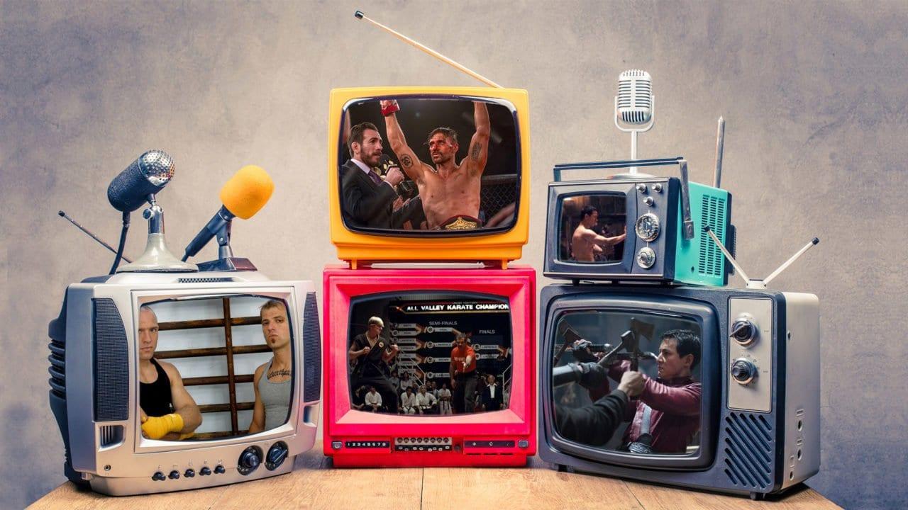 AWESOME 5: Die besten Kampfsport-Serien