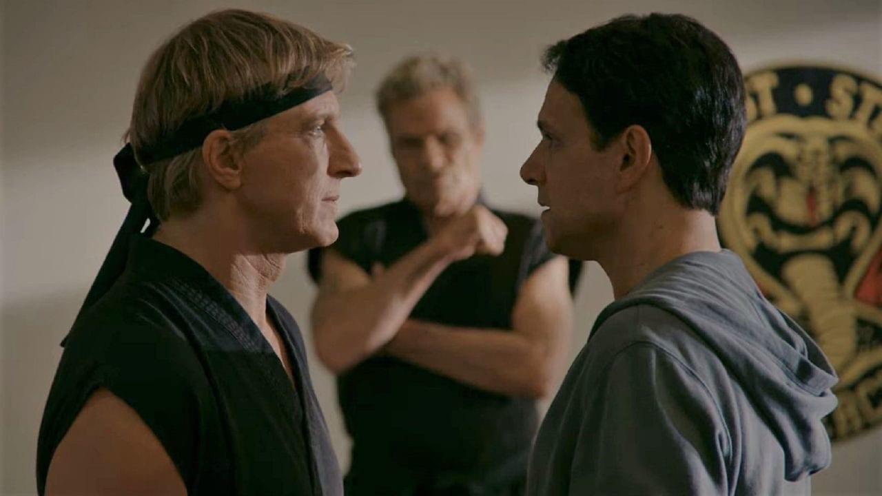 """Neuer Trailer zum Netflix-Start von """"Cobra Kai"""""""