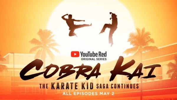 Review: Cobra Kai – Staffel 1