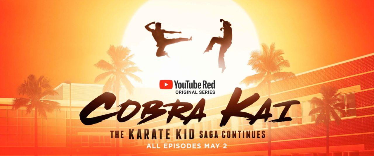 Cobra Kai Titel