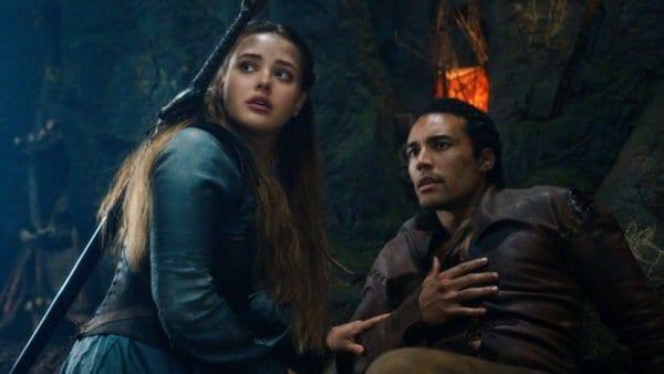 Cursed: Hintergründe zu den Figuren der Fantasy-Serie