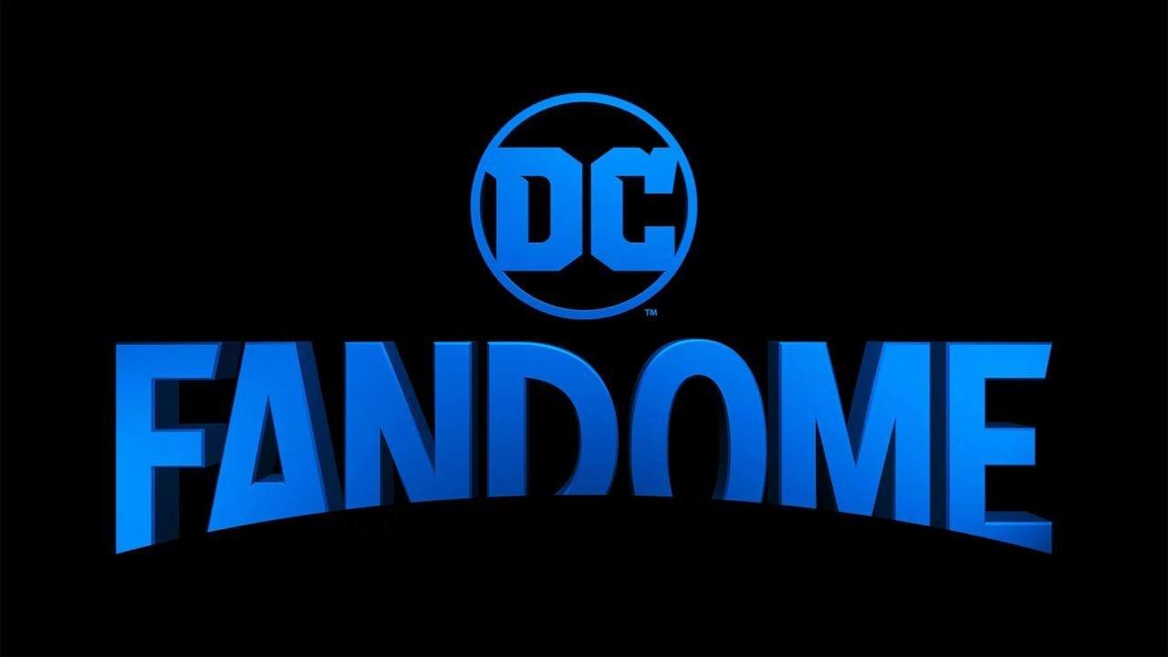 Veranstaltungstipp: DC FanDome 2020