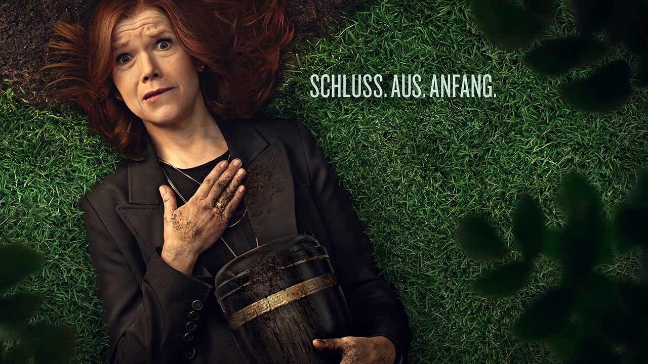 """Teaser-Trailer zur neuen Netflix-Serie """"Das letzte Wort"""" mit Anke Engelke"""