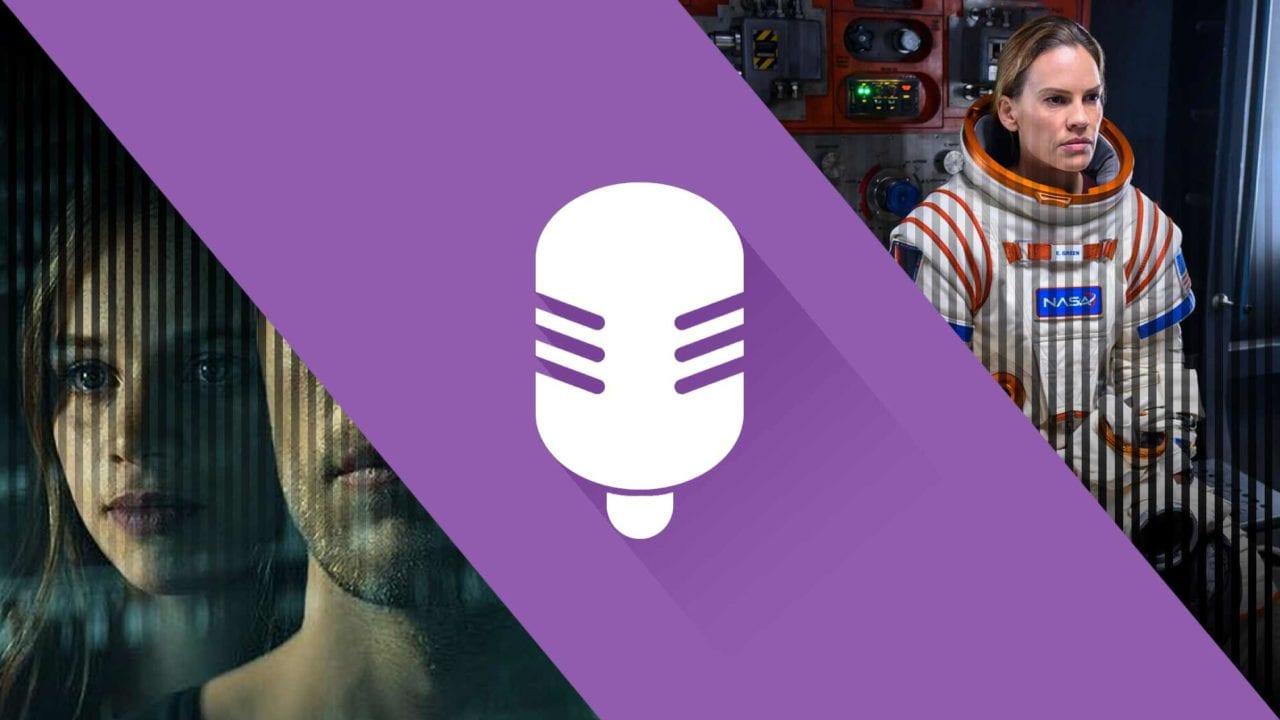 Gefaltetes N – Der Netflix-News Podcast: Folge 15