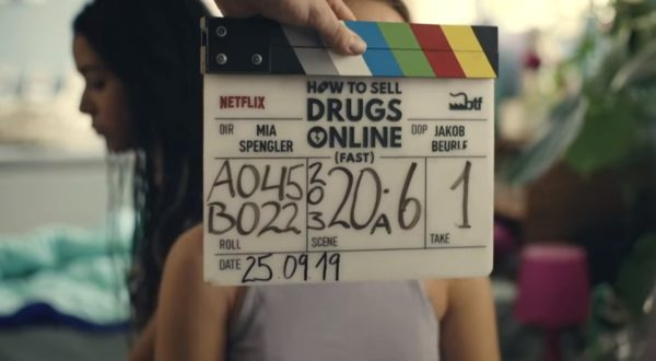 How to Sell Drugs Online (Fast): Outtakes der 2. Staffel