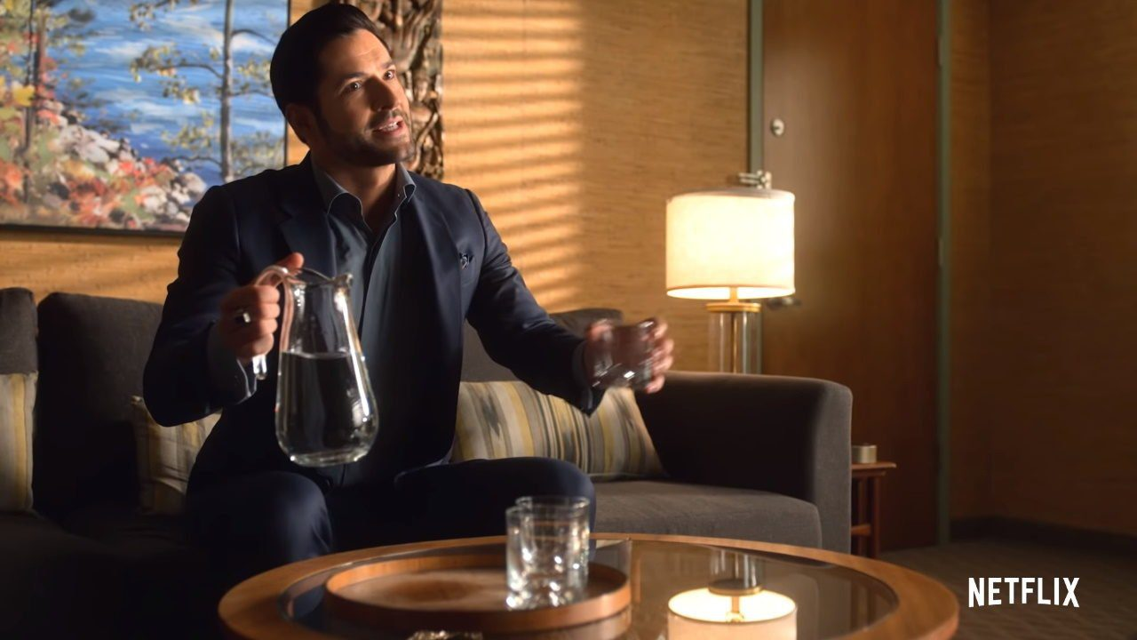 Lucifer: Recap zur 4. Staffel