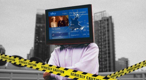TV-Aufreger der Woche: Nicht ganz aufgenommene Sendungen