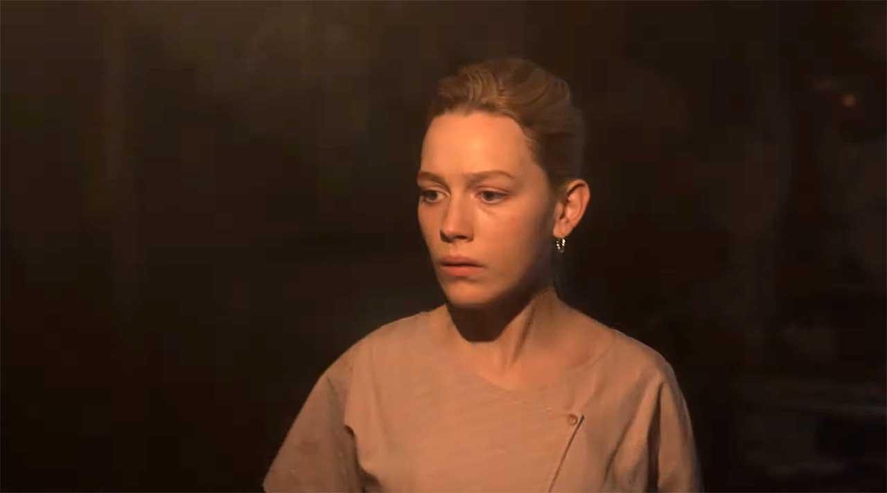 "Spuk in Bly Manor: Trailer zur ""Hill House""-Fortsetzung"