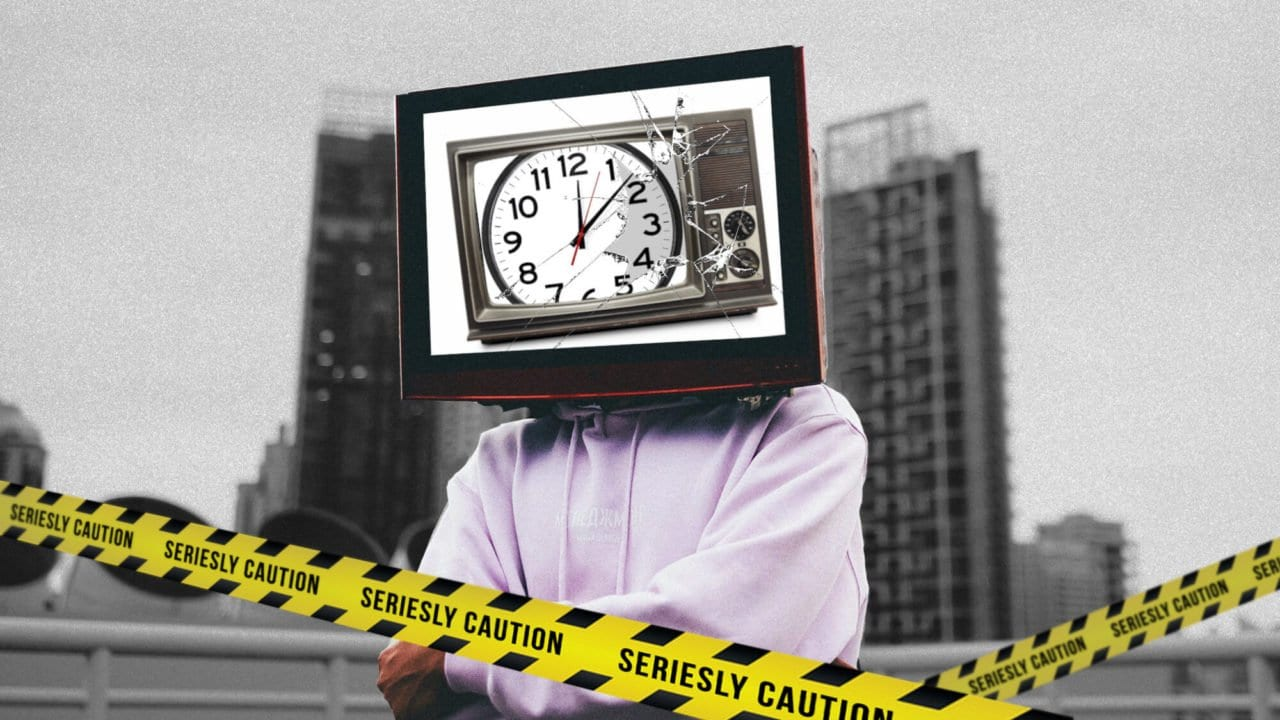 Mein TV-Aufreger der Woche: Späte Sendezeiten