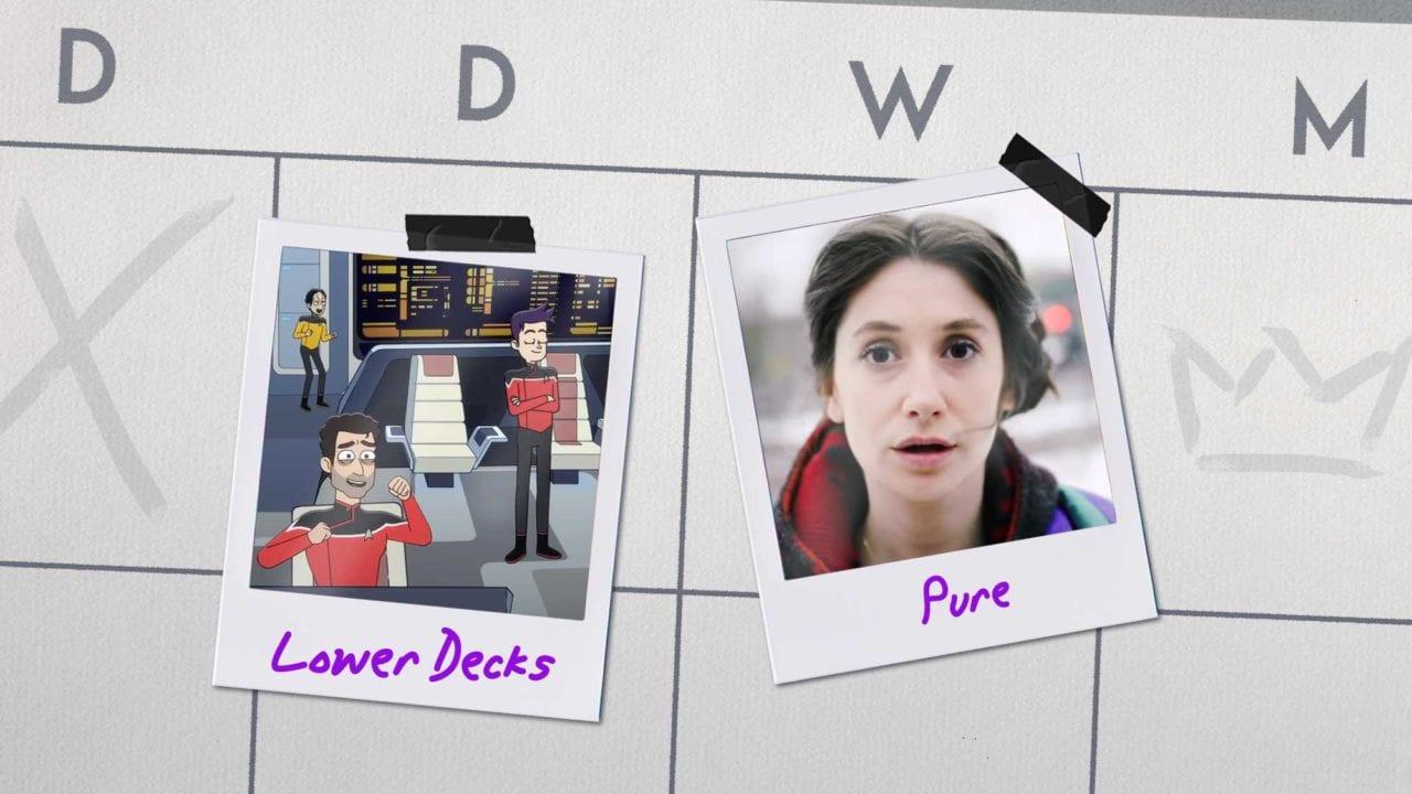 TV-Programm: Die Serien-Highlights der Woche (32/2020)