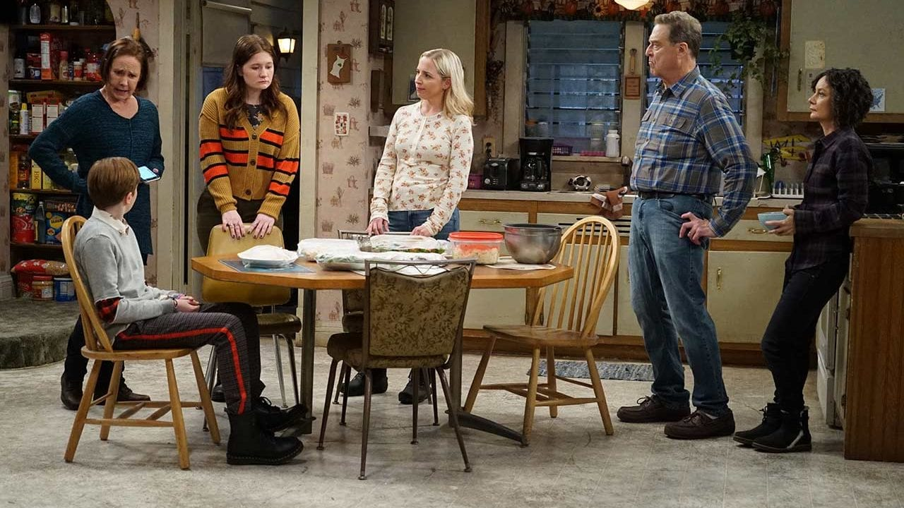 Review: The Conners – Staffel 2