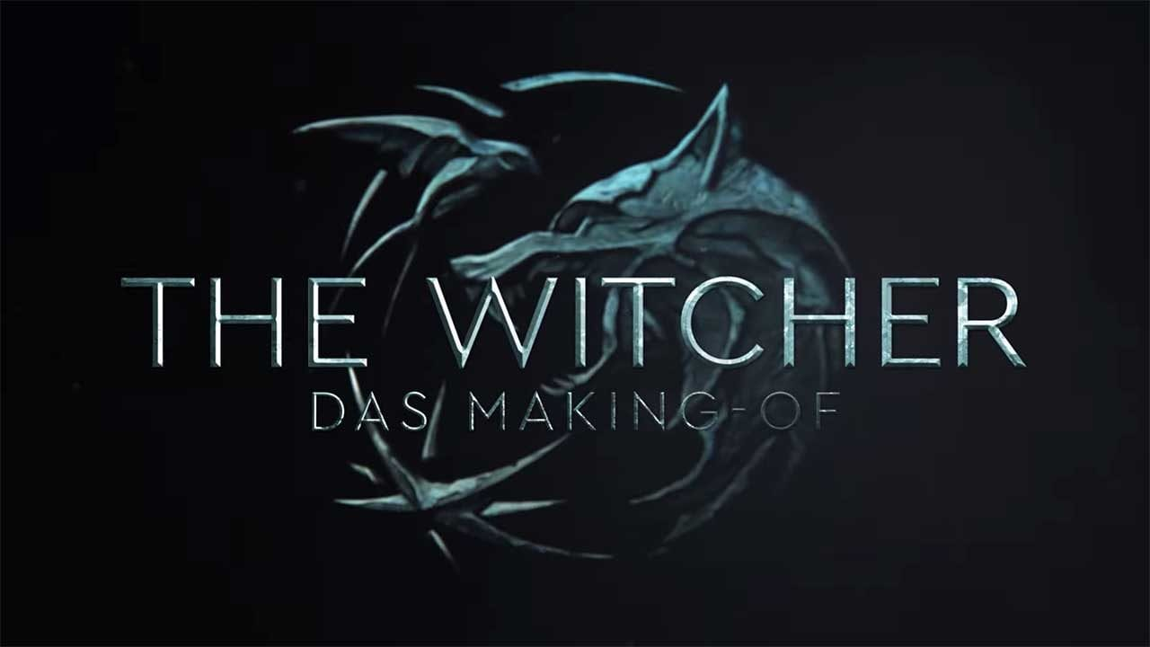 """The Witcher – Das Making-of"": 32-minütiges Doku-Special online"