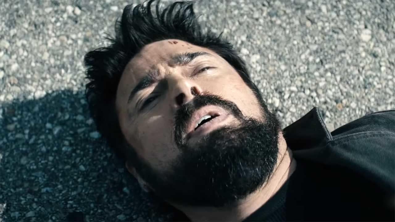 """3-Minuten-Trailer zur 2. Staffel """"The Boys"""""""
