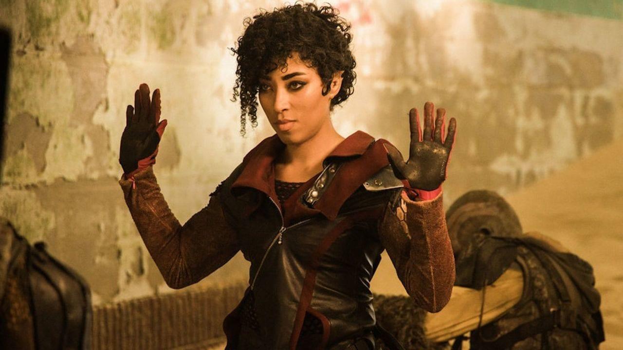 Vagrant Queen: Trailer zur abgefahrenen SciFi-Serie
