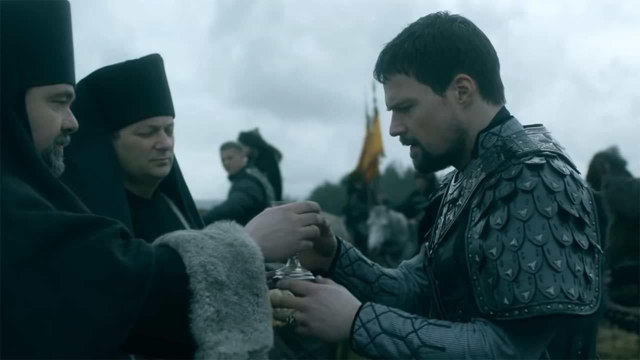 """Vorab-Szene aus den letzten Folgen """"Vikings"""""""