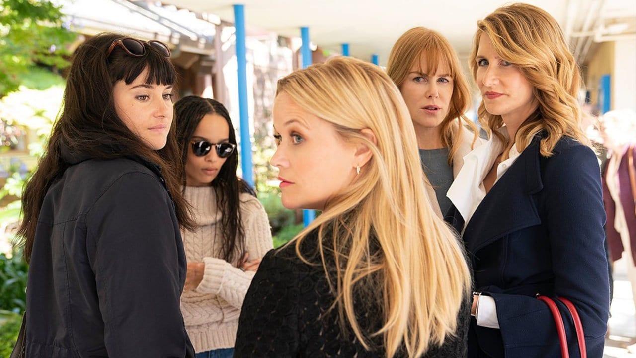 Review: Big Little Lies – Staffel 1