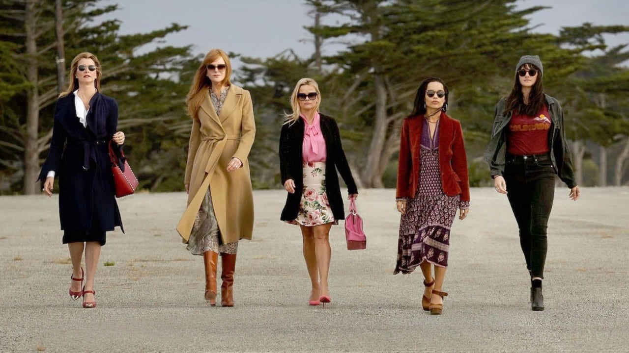 Big little lies: Nicole Kidman bestätigt 3. Staffel der Serie