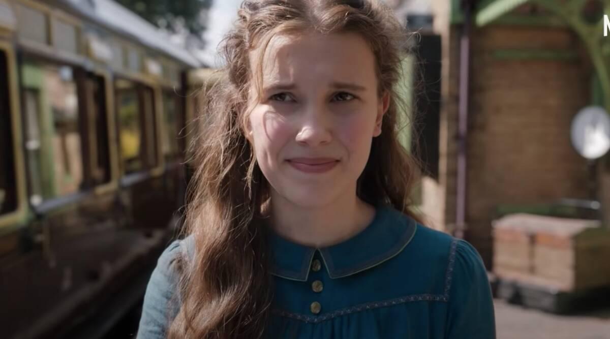 Trailer zu Enola Holmes: Sherlocks Schwester mit Millie Bobby Brown kommt zu Netflix