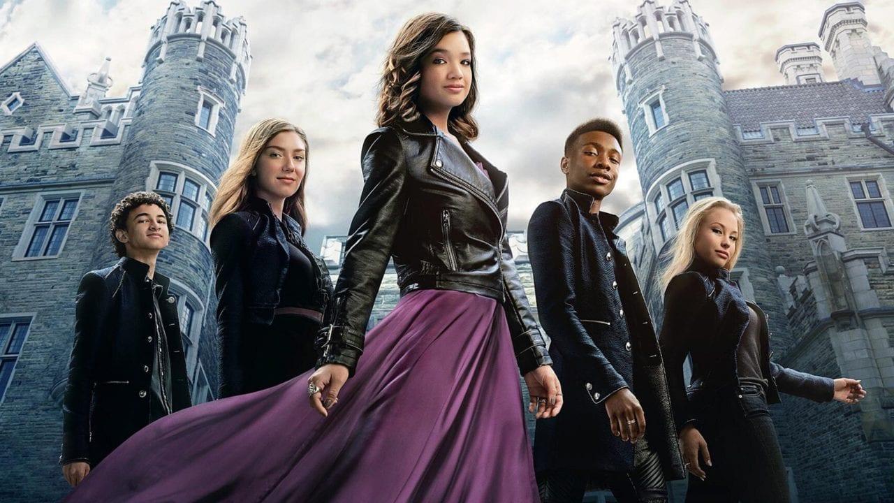 Top 15 Teenager-Serien auf Disney+