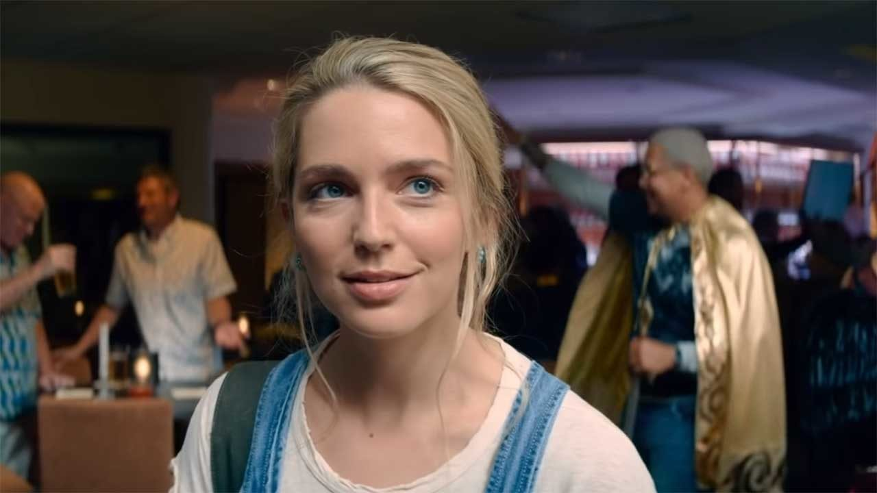 """Neuer Trailer zum """"Utopia""""-Remake"""