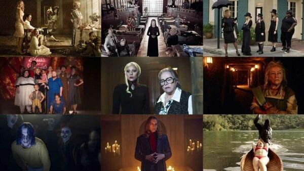 """Umfrage: Welche Staffel von """"American Horror Story"""" ist die Beste?"""